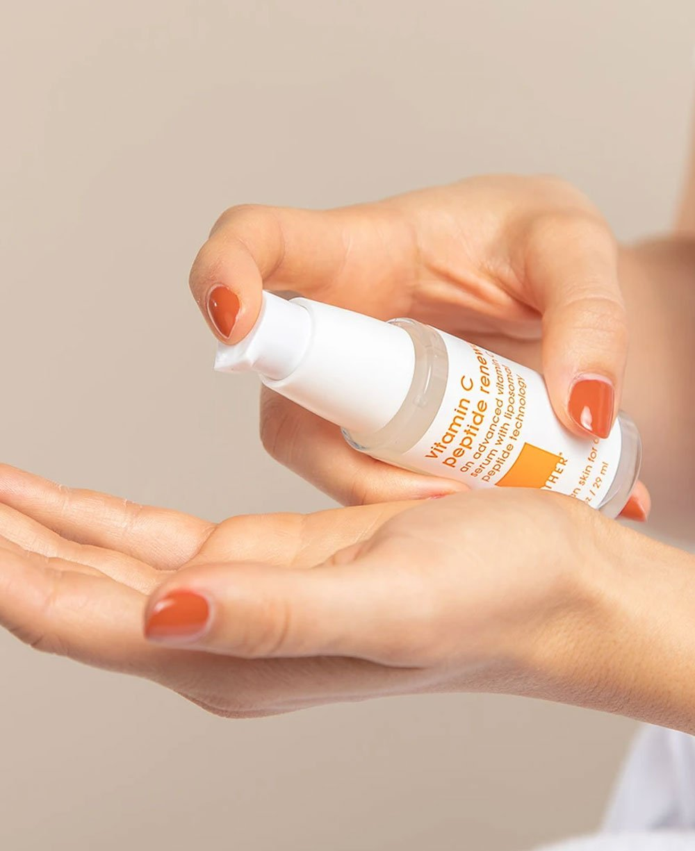 Vitamin C Peptide Renewal