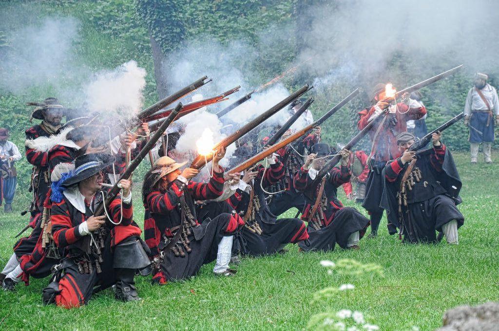 Battle Historical Battle War