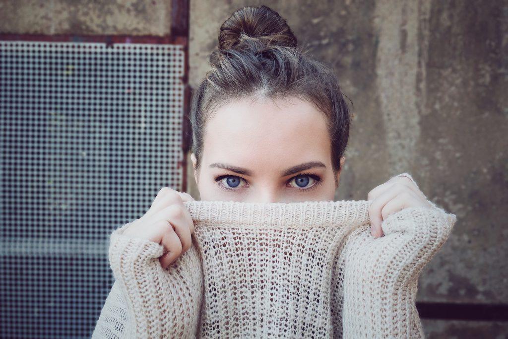 People Woman Girl Clothing Eye