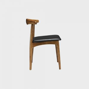 Wood Simple Chair V2