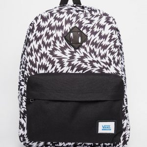 Backpack double strap